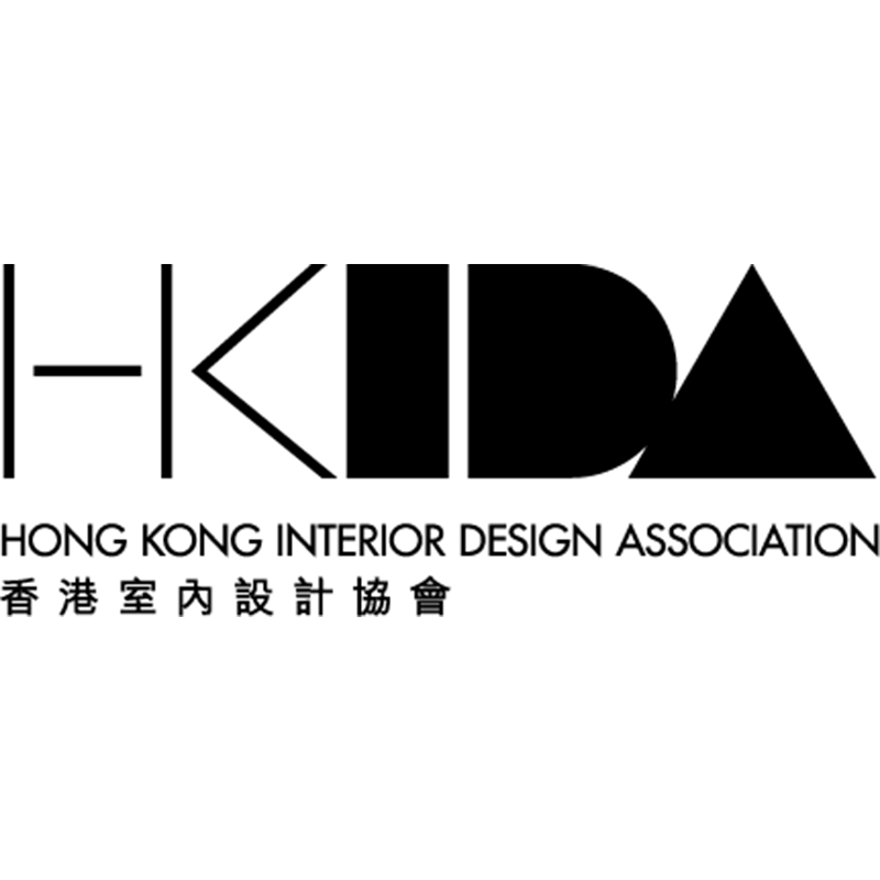 HKIDA Hong Kong Interior Design Association logo