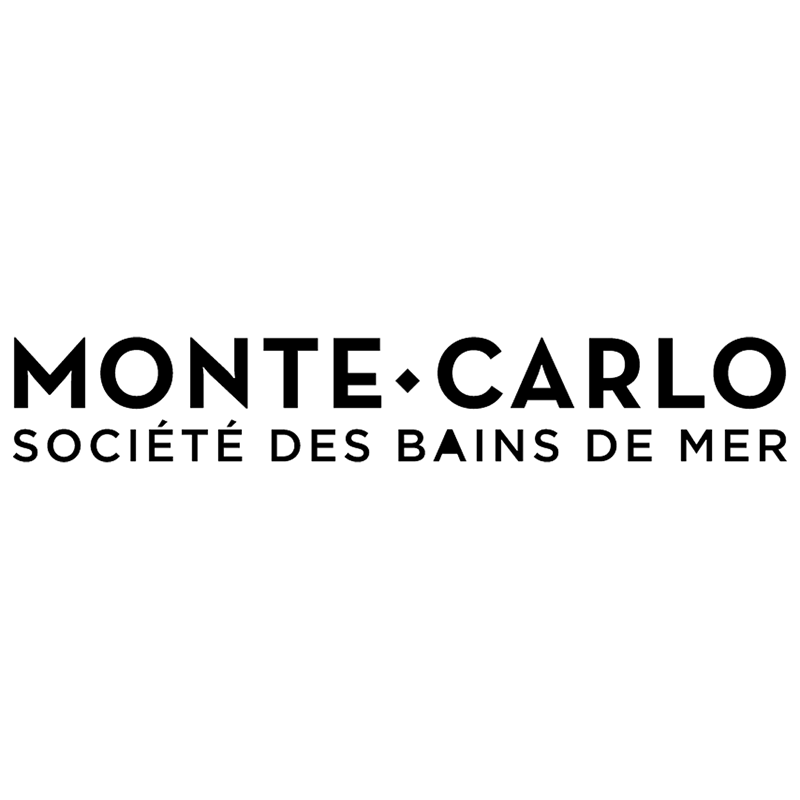 Monte Carlo Logo Black
