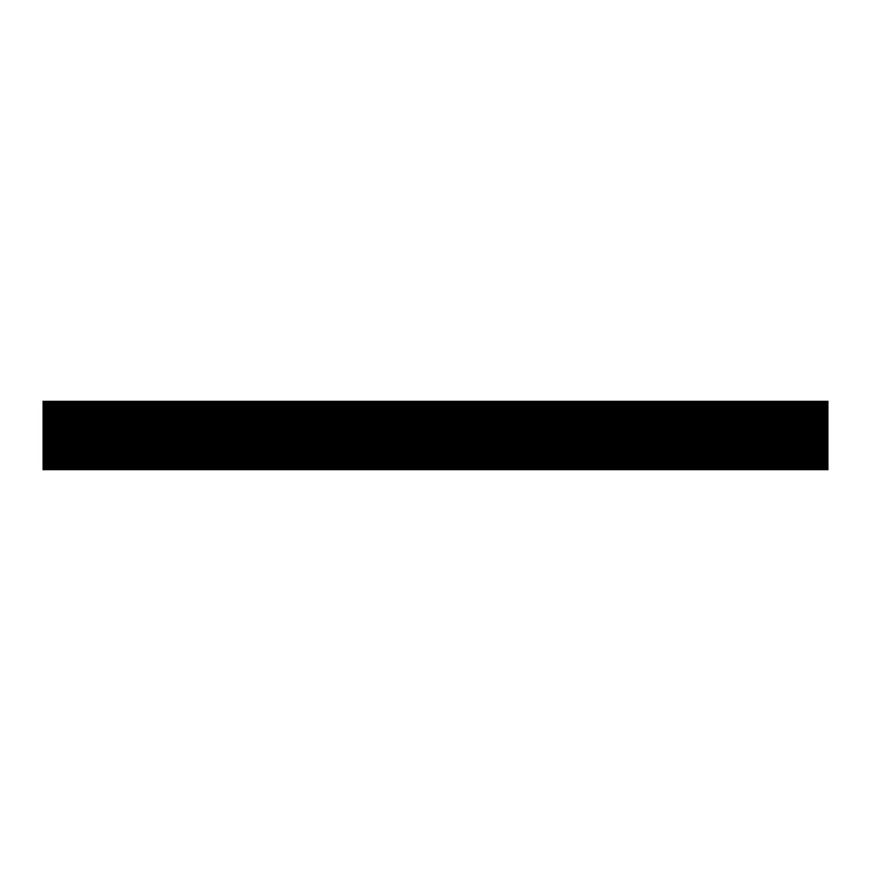One Wall Street Logo Black