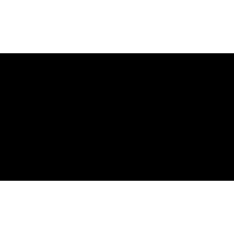 Patek Philippe Geneve Logo Black