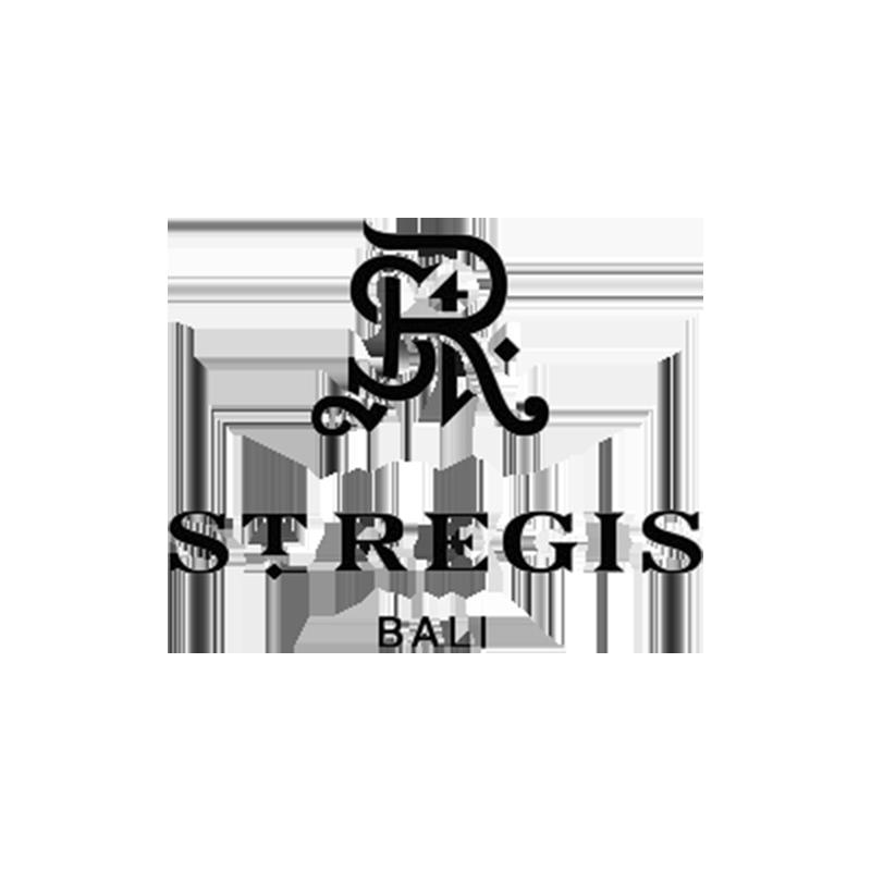 St Regis Bali logo