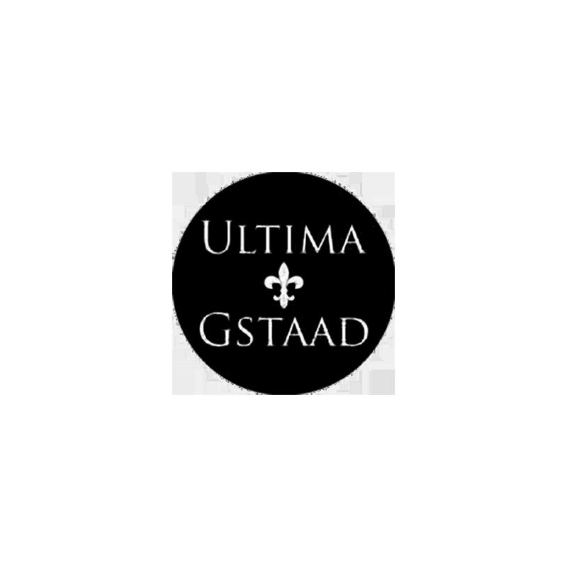 Ultima Gstaad logo